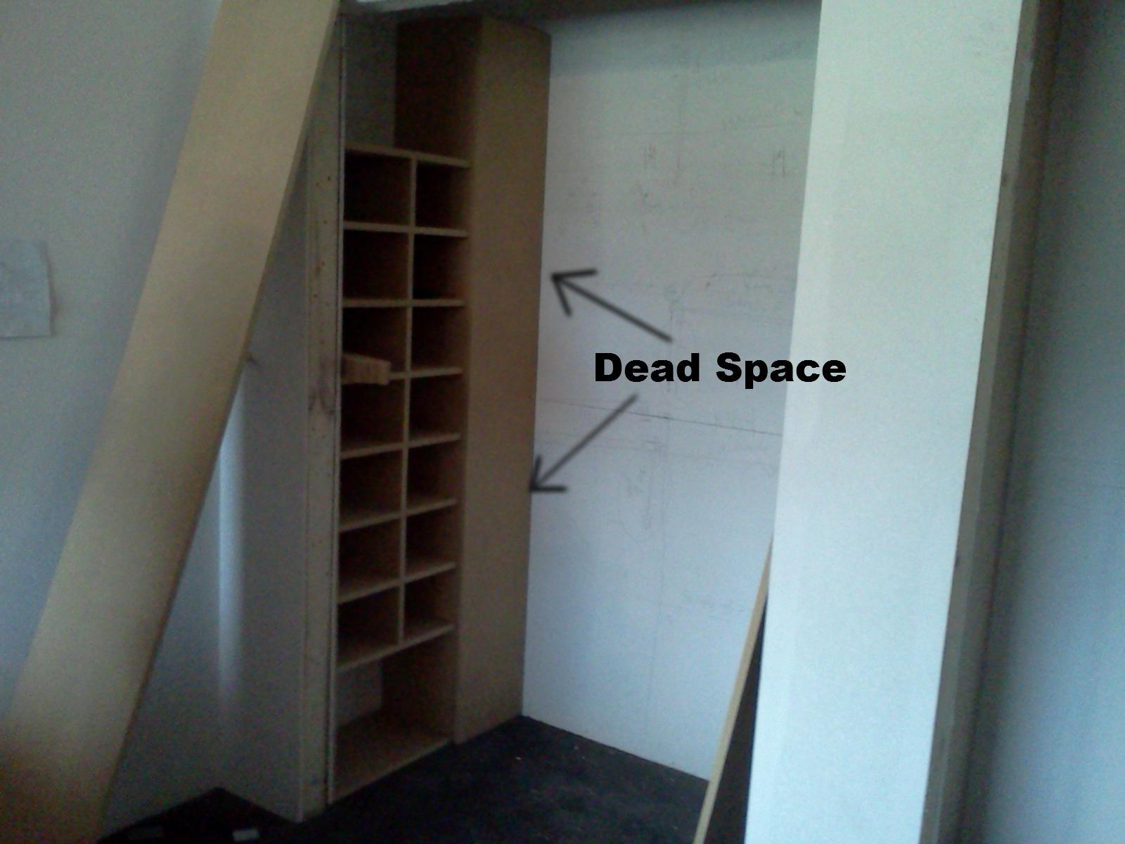 Closet ideas renov8z - Closets designs small spaces design ...