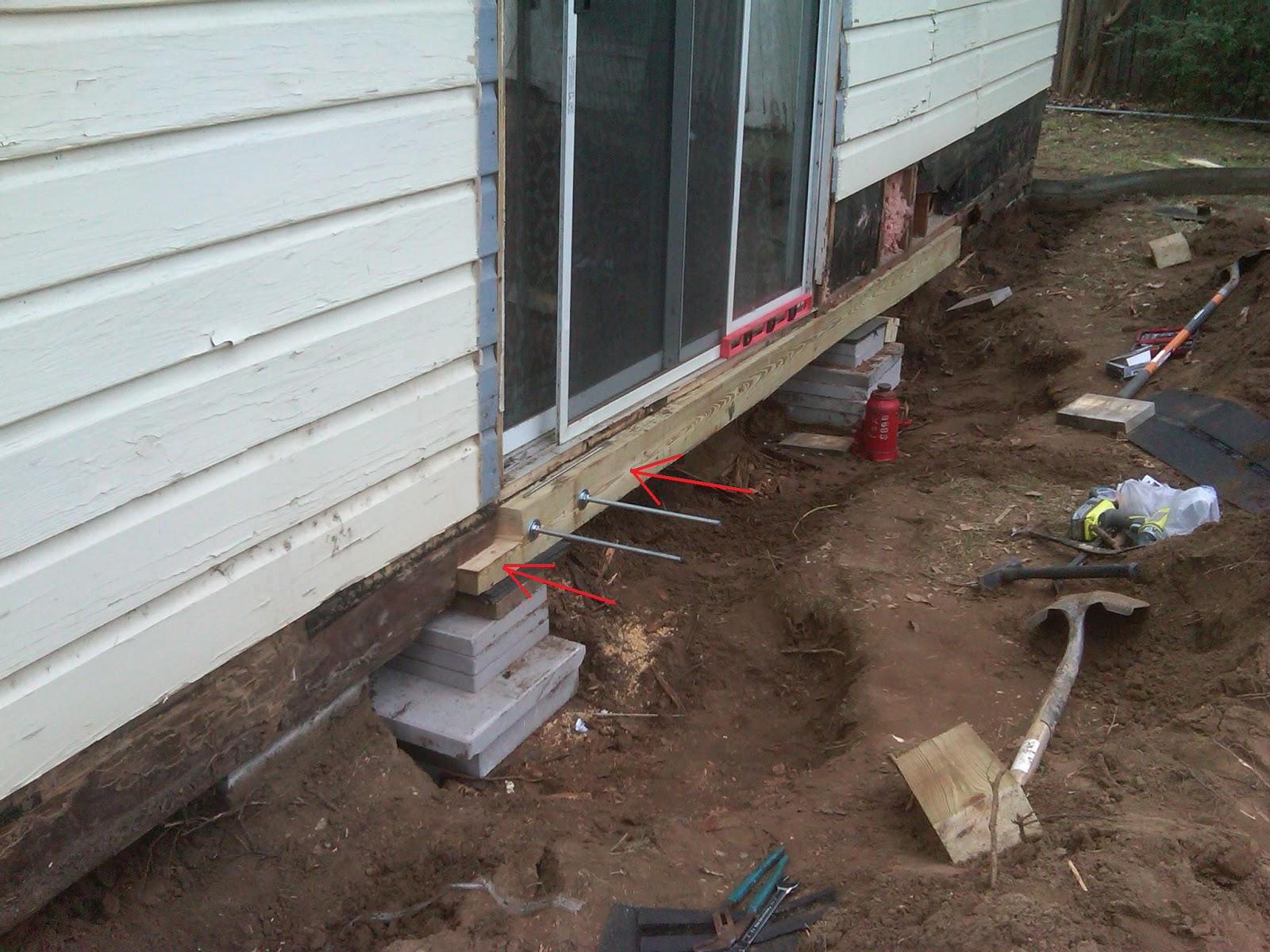 Foundation Repair Renov8z