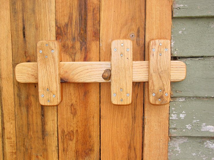 Download Diy Wood Gate Latch Plans DIY How To Make A ...